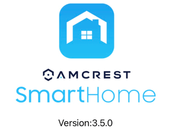 Amcrest Smart Home
