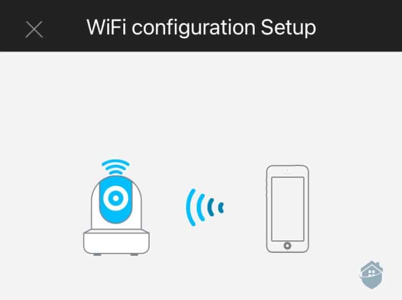 Amcrest - Wifi Setup