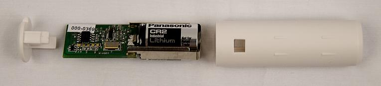 DW20 door sensor components