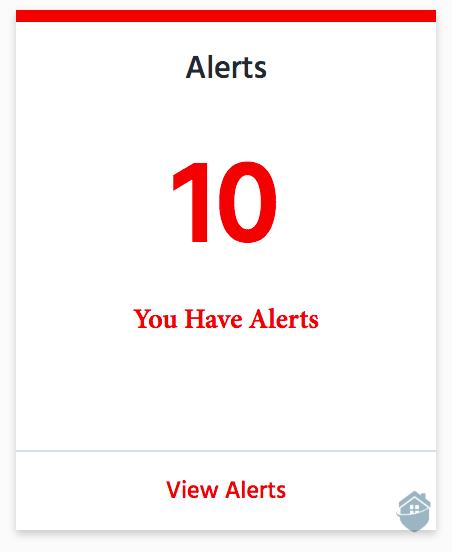 Identity Guard Alerts