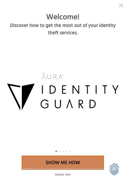 Identity Guard App