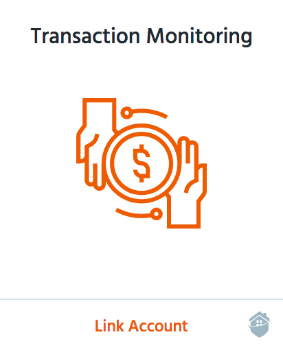Identity Guard Transaction Monitoring