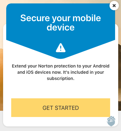 Norton LifeLock - Mobile Security