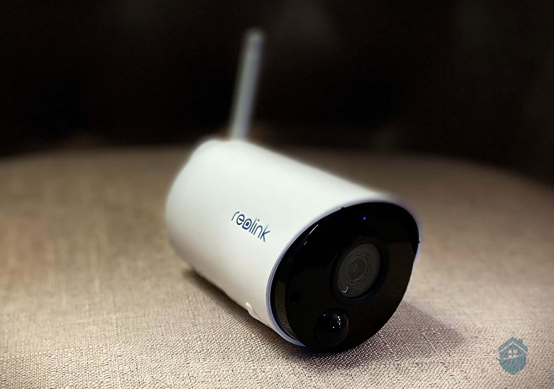 Reolink Argus Eco Camera