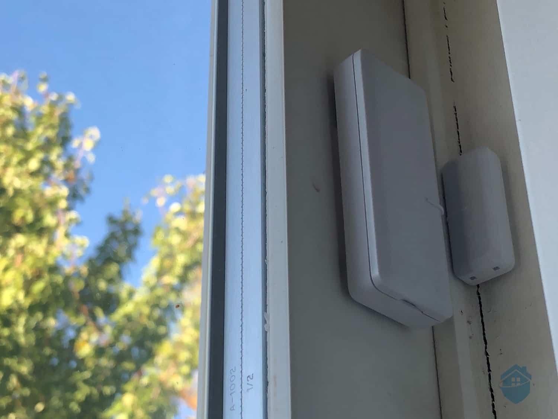 Vivint Door/Window Sensor