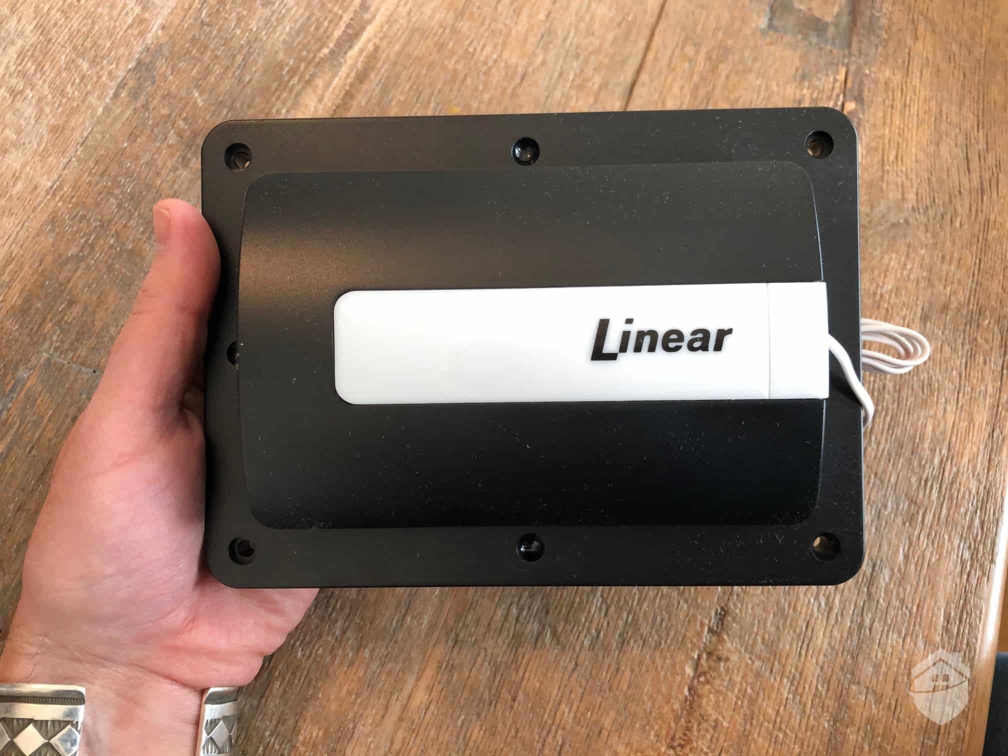 Vivint Smart Garage Controller