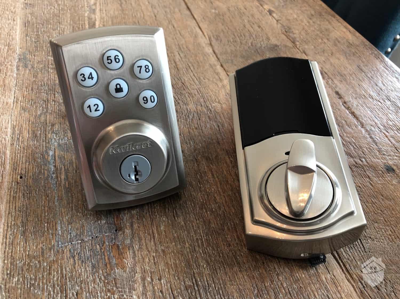 Vivint Smart Lock Options