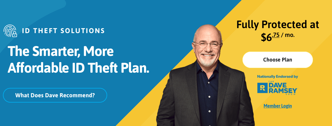 Zander Insurance ID Theft Solutions with Dave Ramsey