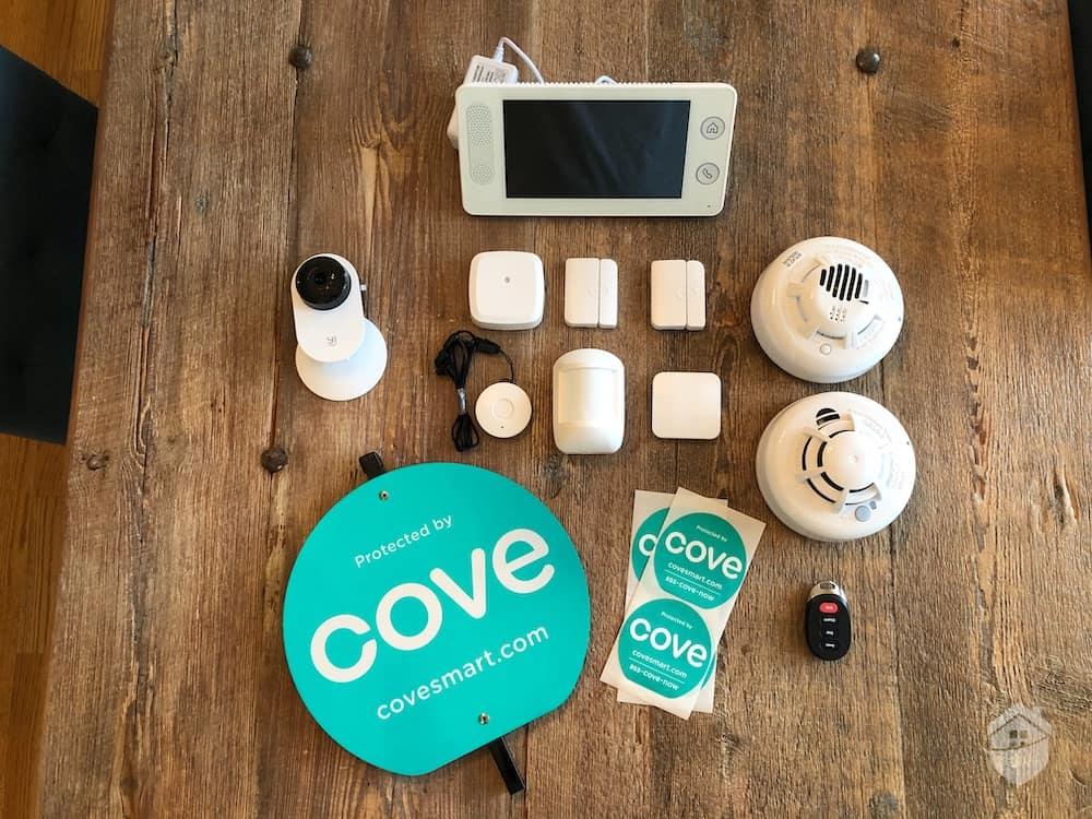 Cove Protect