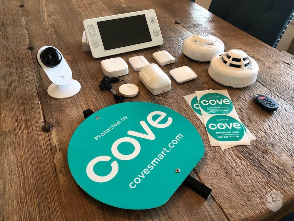 Cove Security Equipment