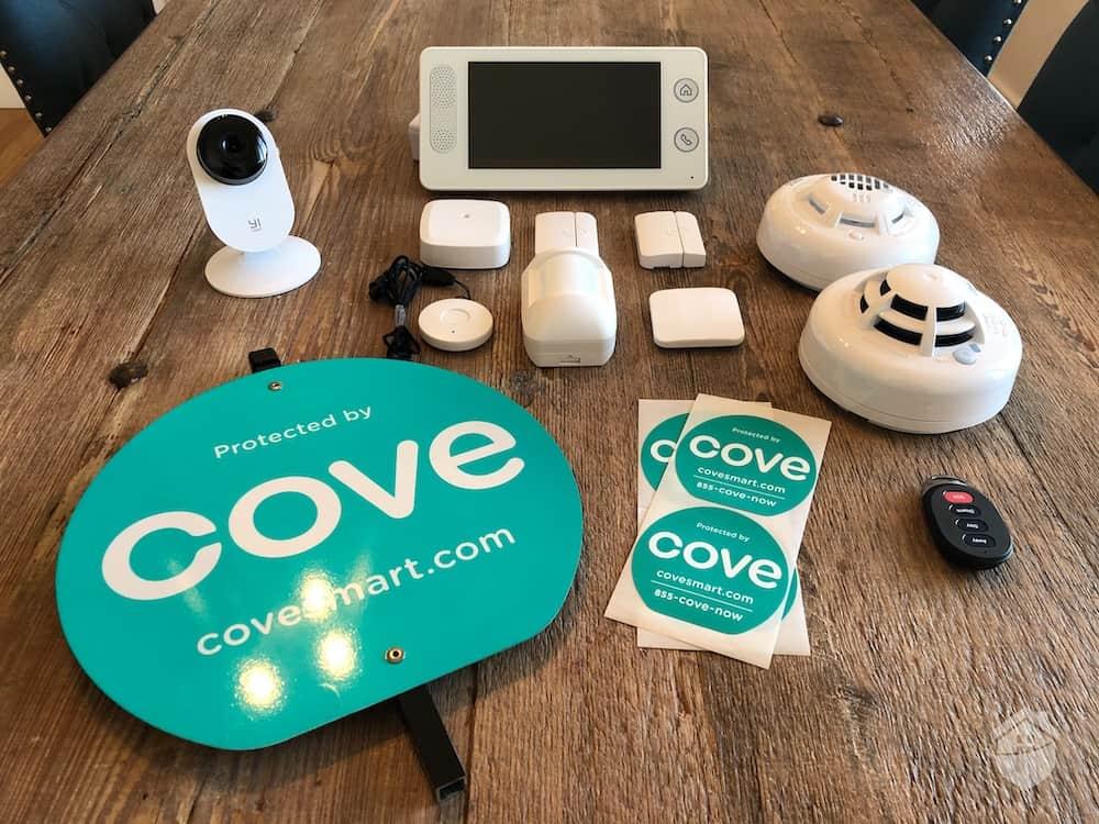 Cove Equipment