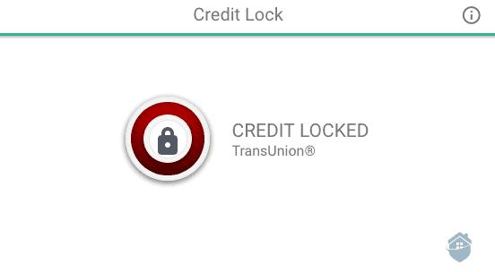 IDX Credit Lock