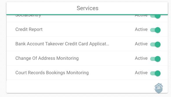 IDX Services