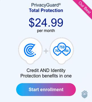 PrivacyGuard Total Protection Plan