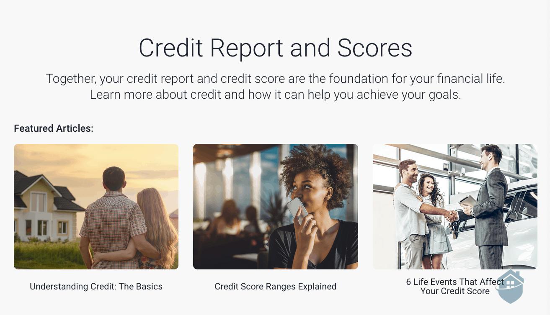 ProtectMyID Credit Report Articles