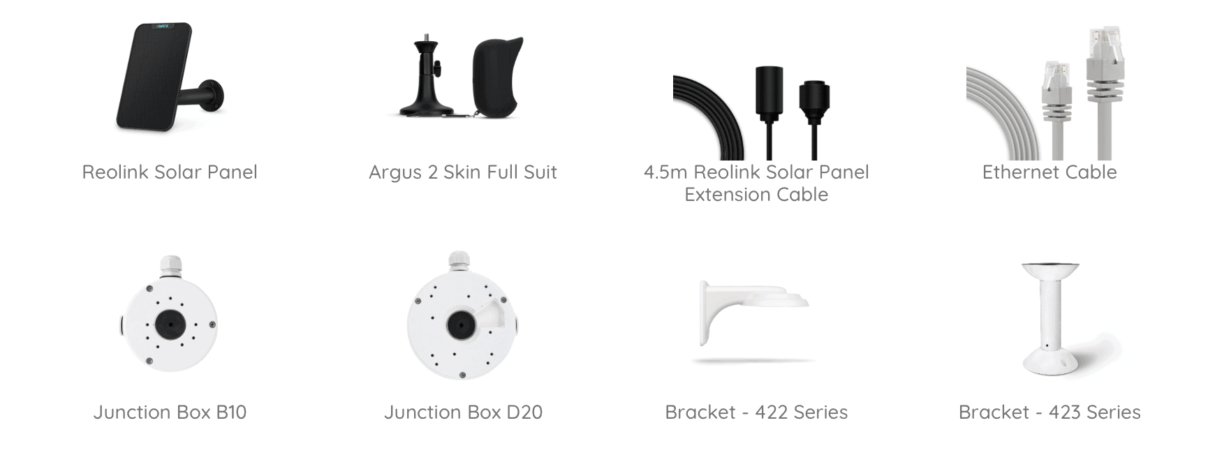 Reolink Accessories