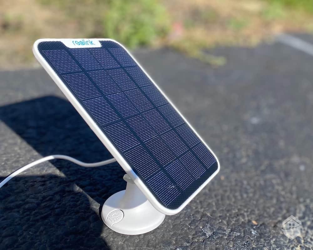 Reolink Solar Panel