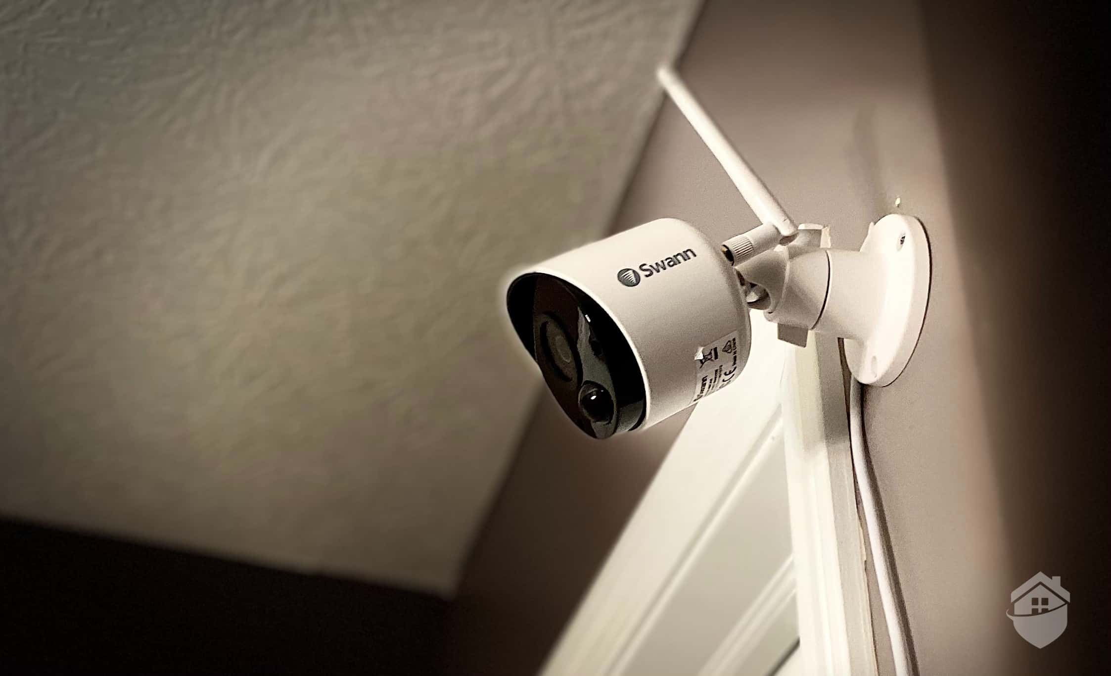 Swann Indoor Camera