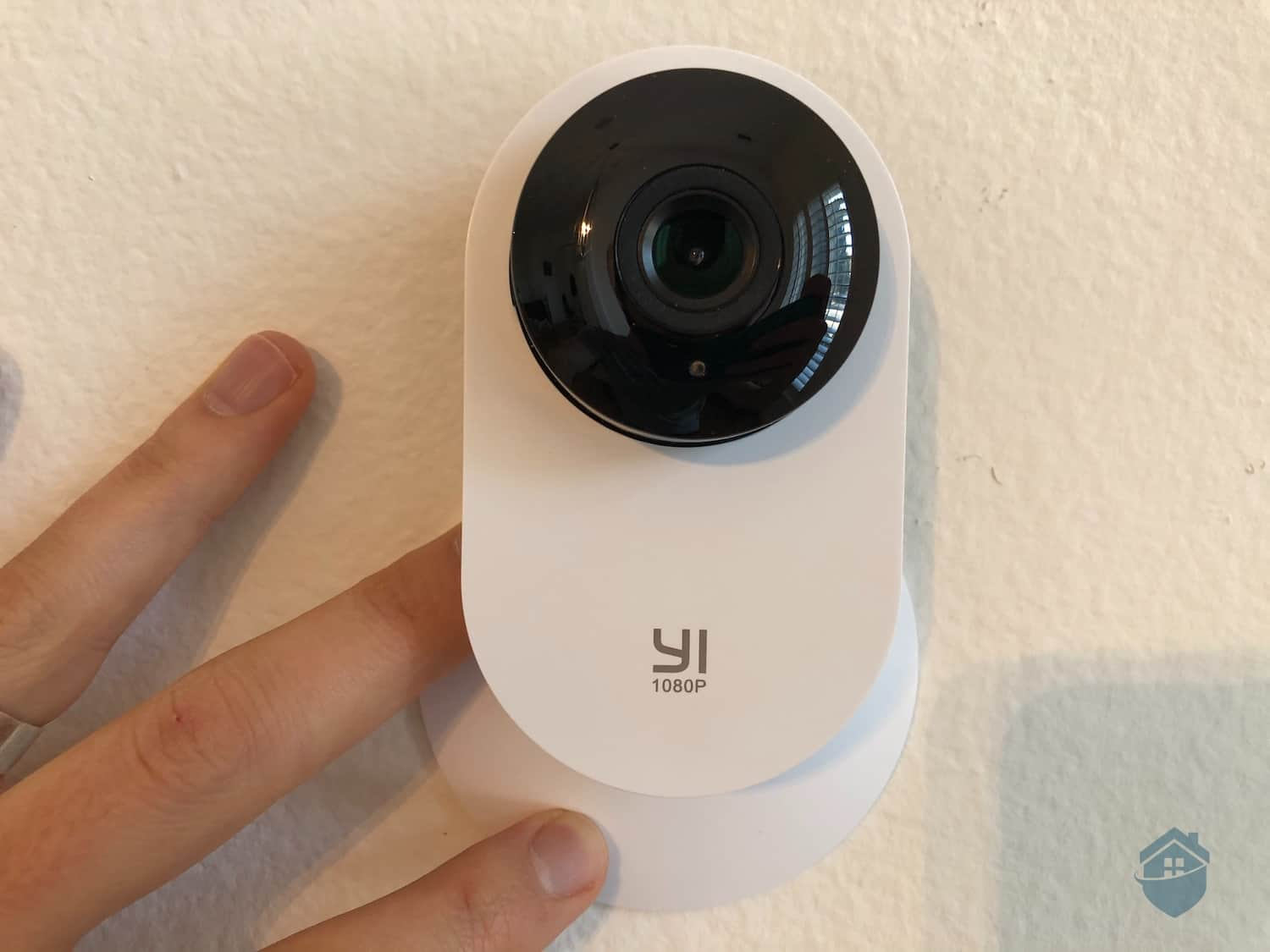 YI Indoor Camera for Cove