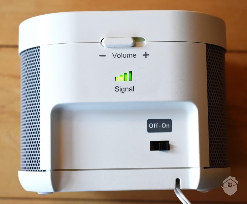 Philips Lifeline HomeSafe Communicator