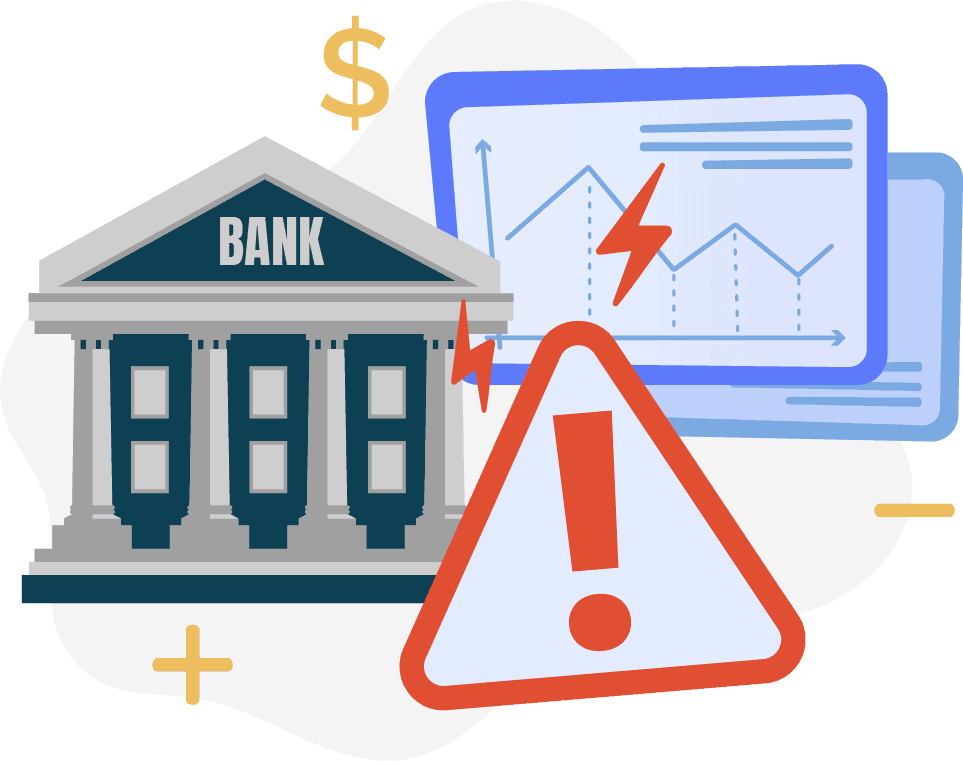 Bank Account Takeover Monitoring for Identity Theft