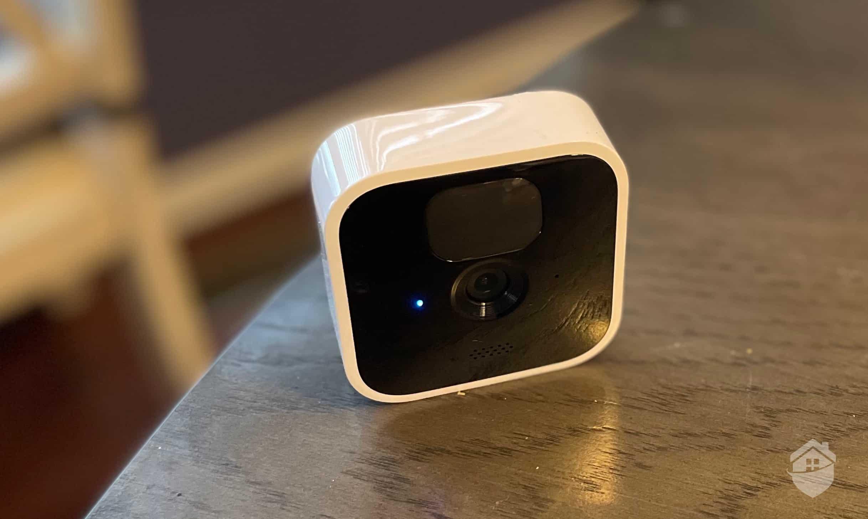 Blink Indoor Camera