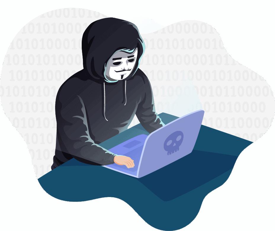 Digital Identity Theft