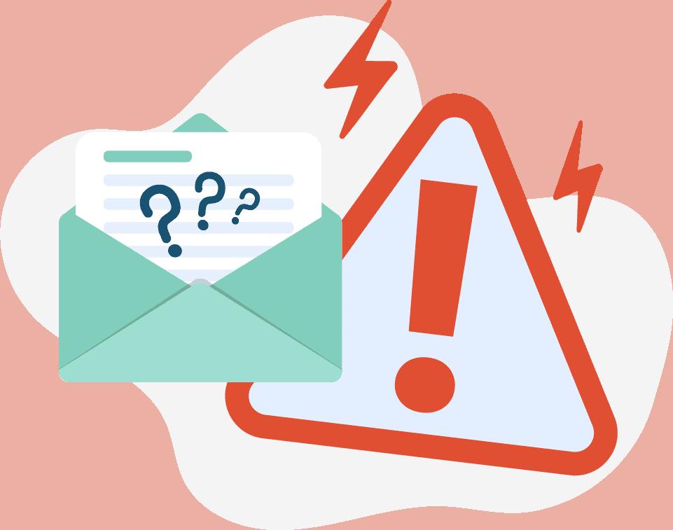 Mail Irregularities and Identity Theft