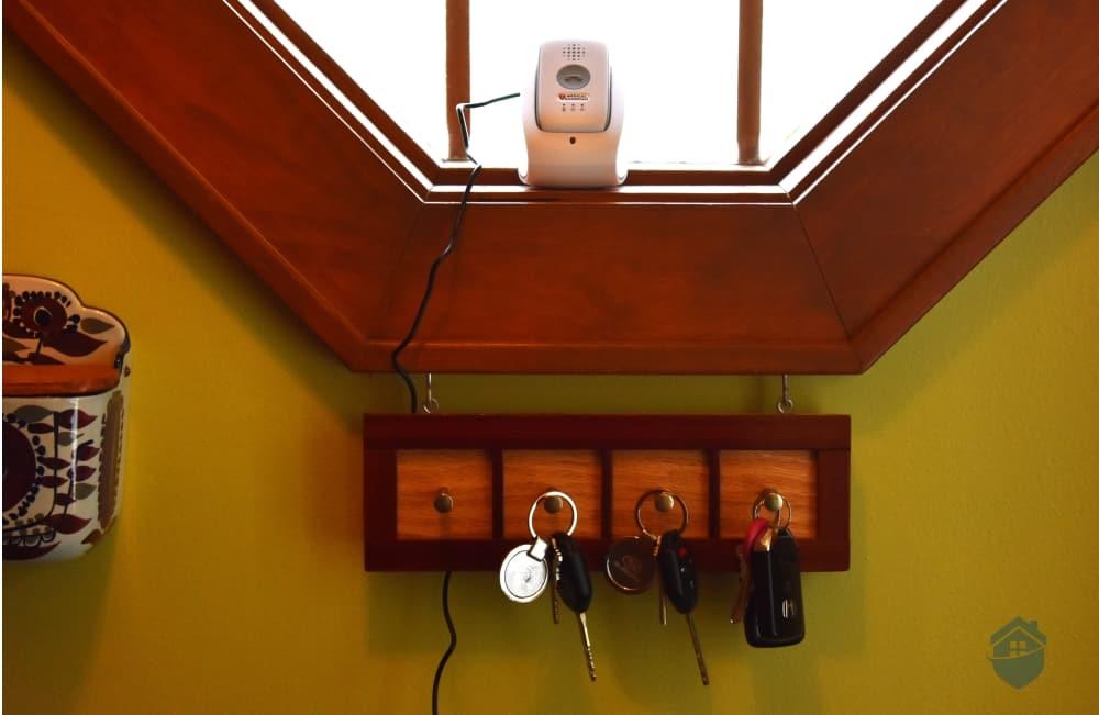 Charging Mobile Guardian