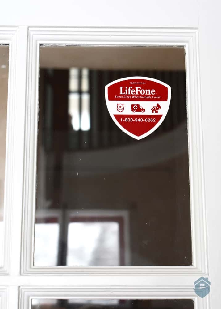 LifeFone Sticker
