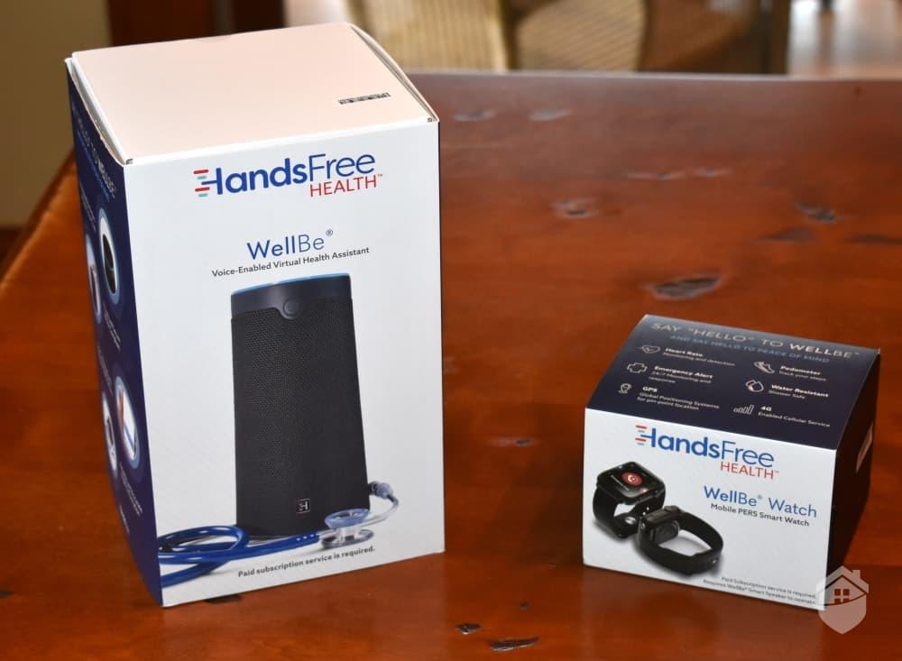 HandsFree Health Packaging