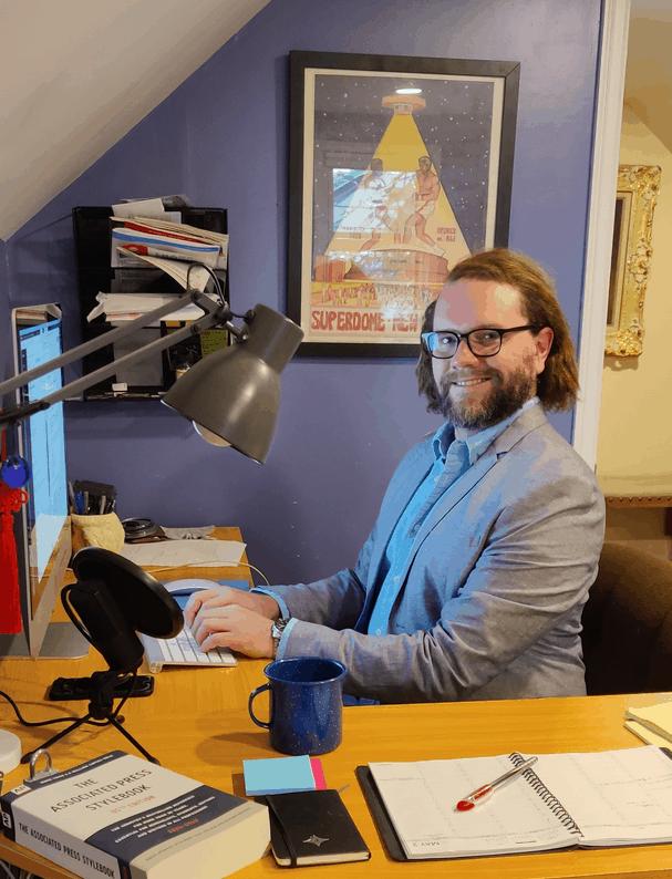 Derek Prall - VPN and ID Theft Expert