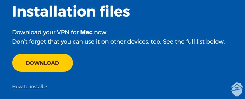 HMA Installation Files