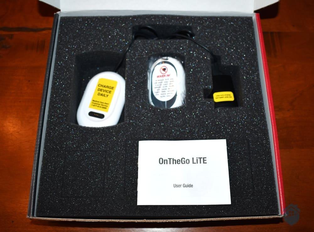 Medical Care Alert Packaging