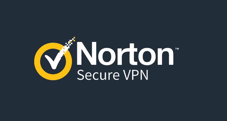 NortonVPN Logo Black BG