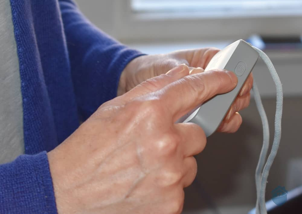 Using LifeStation Mobile LTE