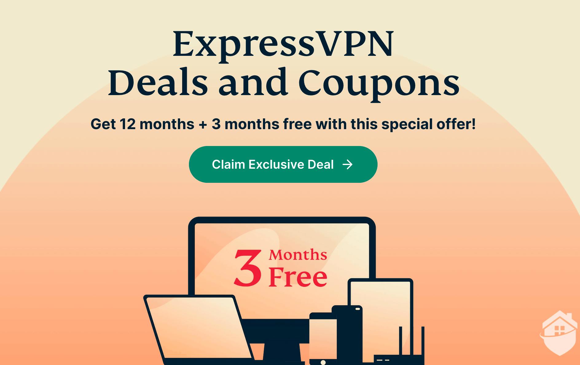 ExpressVPN's sale