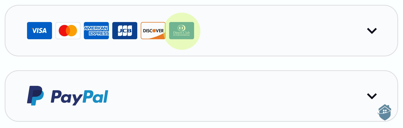 Hotspot Shield VPN payment options