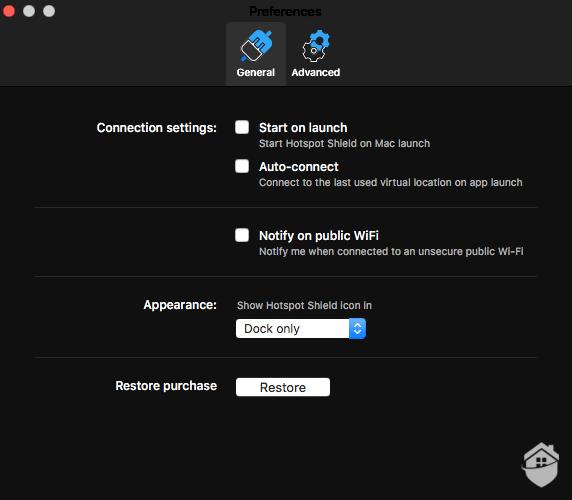 Hotspot Shield's Mac client under the hood