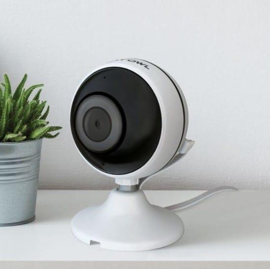 Night Owl Indoor-Outdoor Wireless Cam