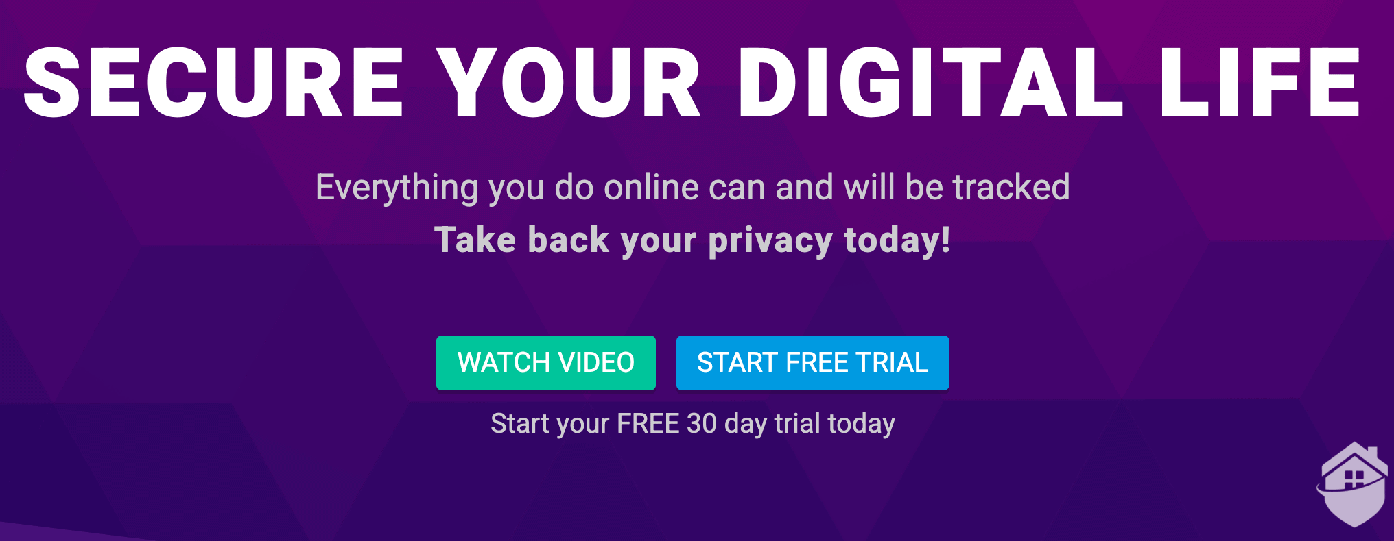 You can try VPNSecure for free for 30 days.