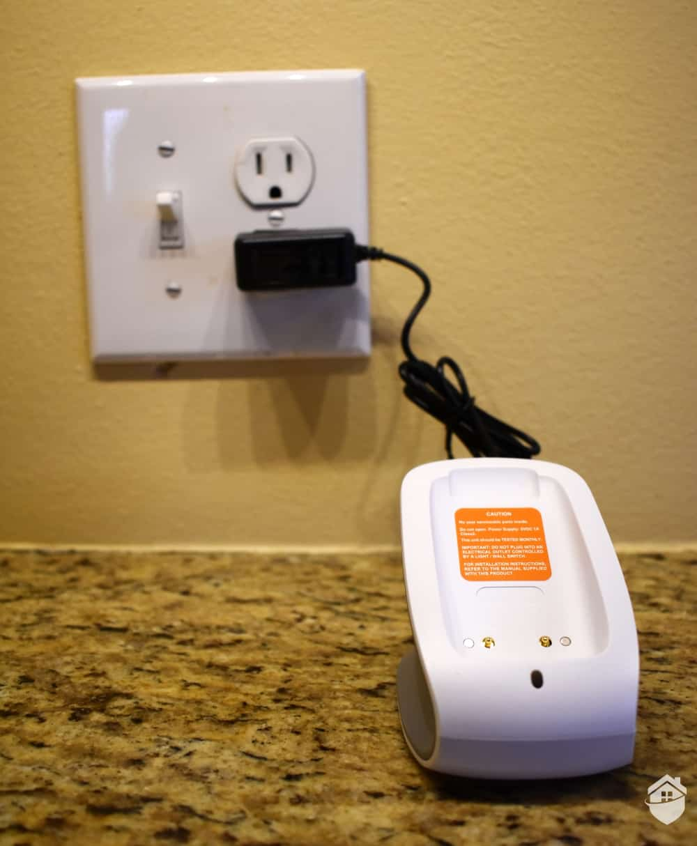 MobileHelp MD 4 Charger