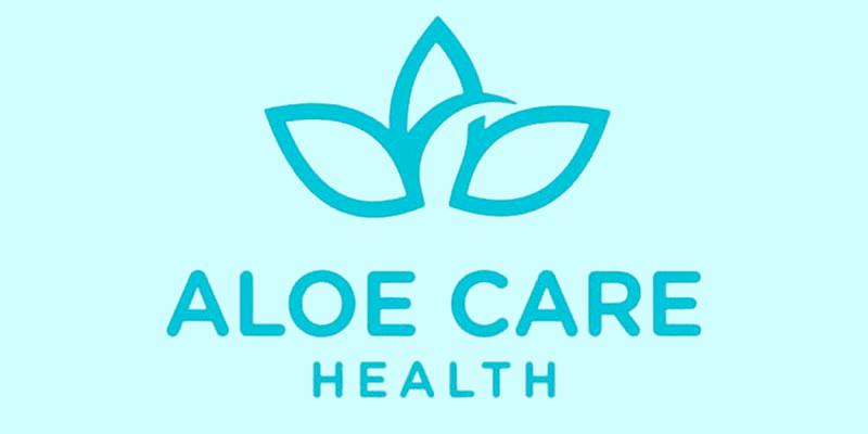 Aloe Care Health Logo