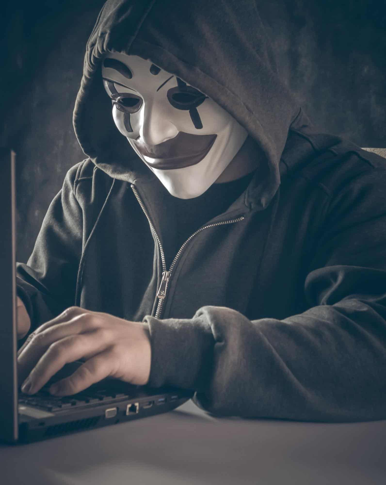 Cybercriminals and Ransomware