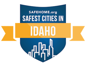 Safest Cities in Idaho - See Which Cities Made the Top 25 List