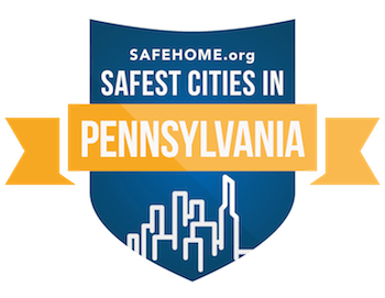 Safest Cities in Pennsylvania - See Which Cities are in the