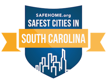 Safest Cities in South Carolina - See Which Cities Made the List